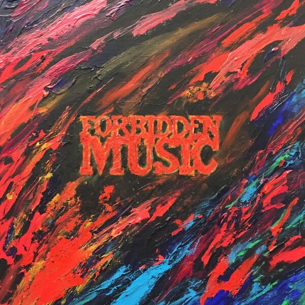 Cover art for Forbidden Music